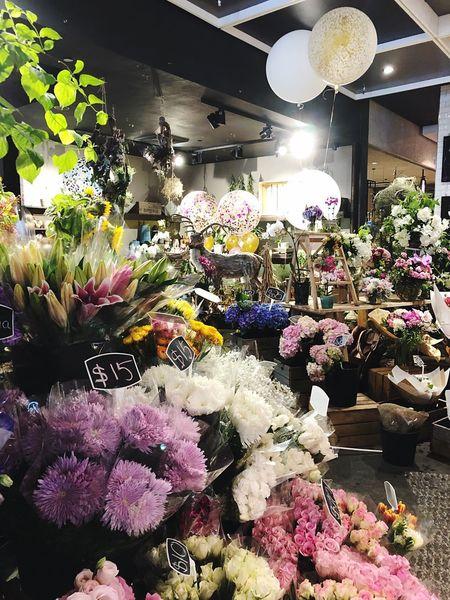 Sunday Vibes   Fresh Flowers