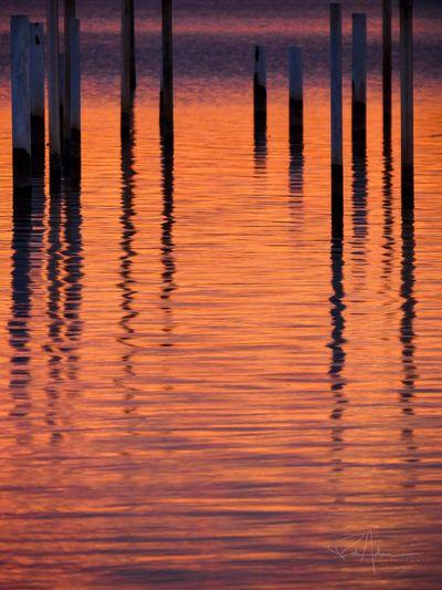 Reflections on White Rock EyeEm_crew White Rock Lake