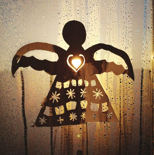 Angel vol. n in the sunrise Good Morning Good Morning Sunshine Sunriseporn Hearts Paper Window Through The Window Vapor Learn & Shoot: After Dark Getting Creative Angels My Angels Christmas Lights New Years Resolutions 2016 Getting Inspired Minimalobsession Play With The Light Learn & Shoot: Balancing Elements Your Design Story Home Is Where The Art Is