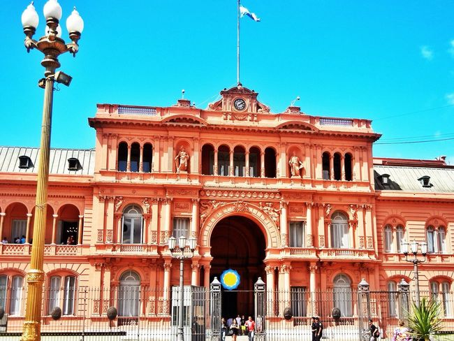 Eye4photography  Buenos Aires Travel HDR Collection