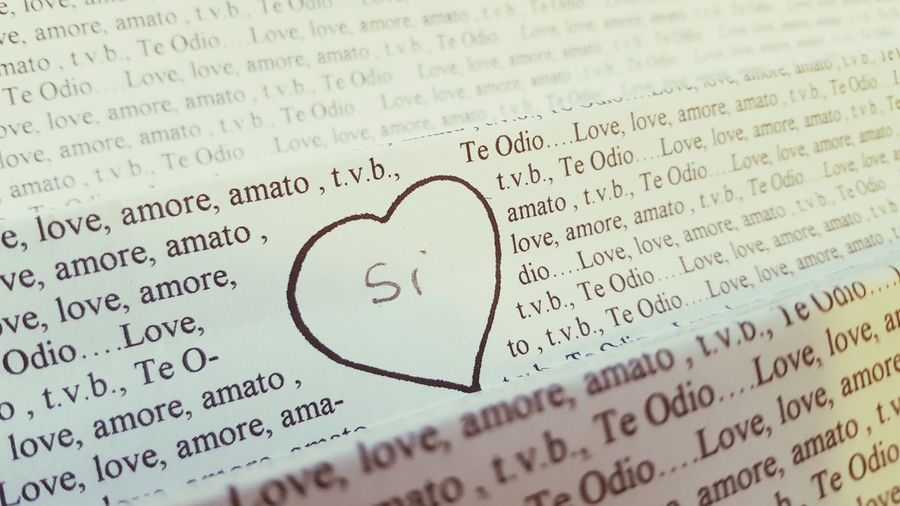 Amore Cuore❤