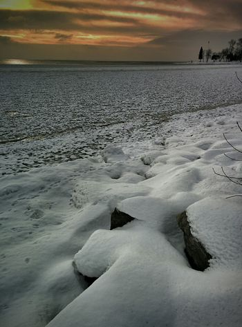 Frozen Lake Frozen In Time Melancholic Landscapes Winter Landscape EyeEm Nature Lover Ice Snow