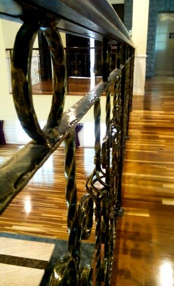 Architecture Decoration Railings And Iron Railing Design