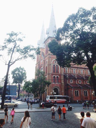 The Grand Church Ho Chi Minh