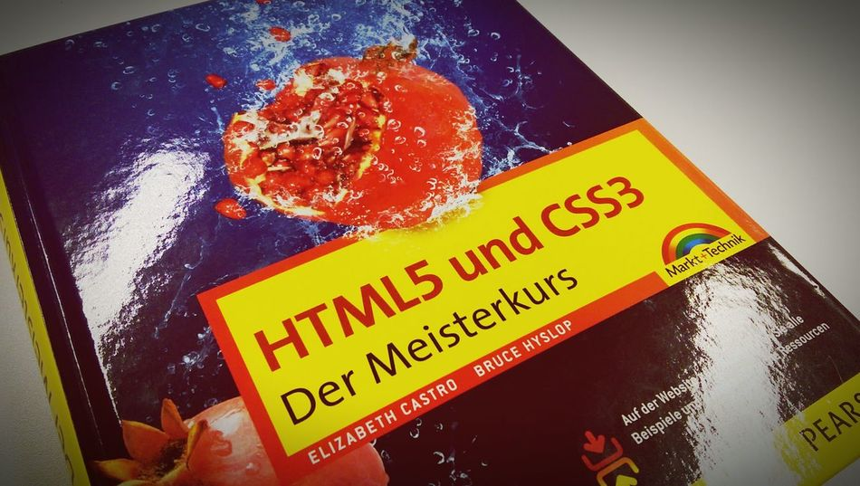 New project Learn CSS Html