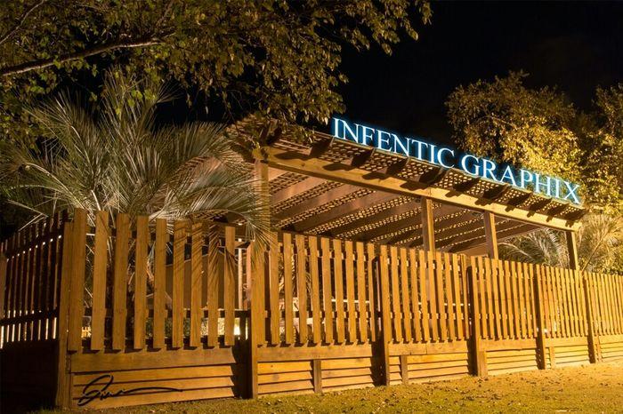 Infentic Graphix
