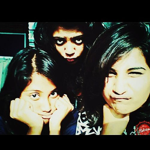 Love for my Chuudhuu-Fuudhuu❤ FavouriteBaes CuteFaces Pout Loveforselfies LoveForCollege??