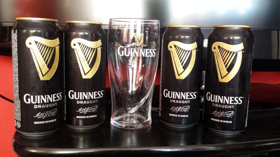 Irish dark beer? why not? ;) :D Beer Beer Time I Love Beer Have A Nice Weekend Hello World Hi! Check This Out Relaxing Weekend Weekend Fun Have A Nice Weekend My Friends