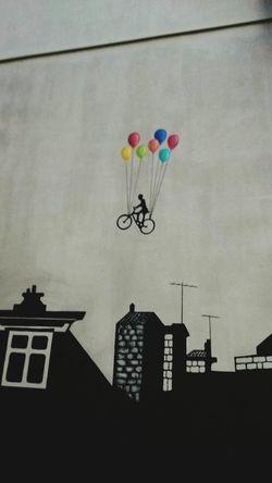 Streetphotography Art Wall Art Dreamcatcher Believer Love♥ Captured Moment Athens Greece