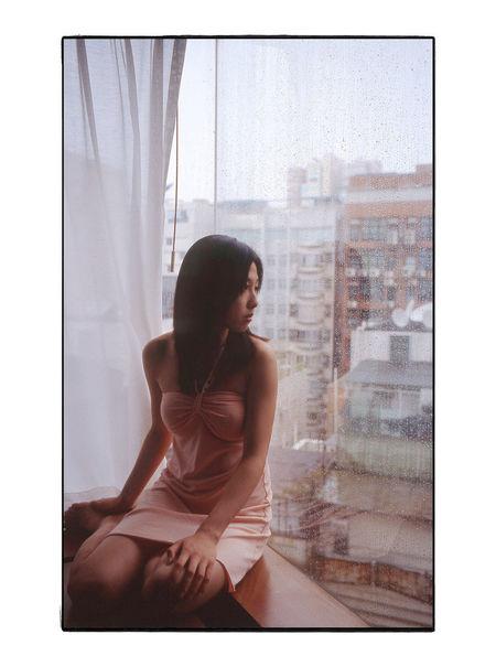 ASIA Film HongKong SLICE Woman Film Photography Films Koreangirl Photographer Positive Film She Woman Portrait
