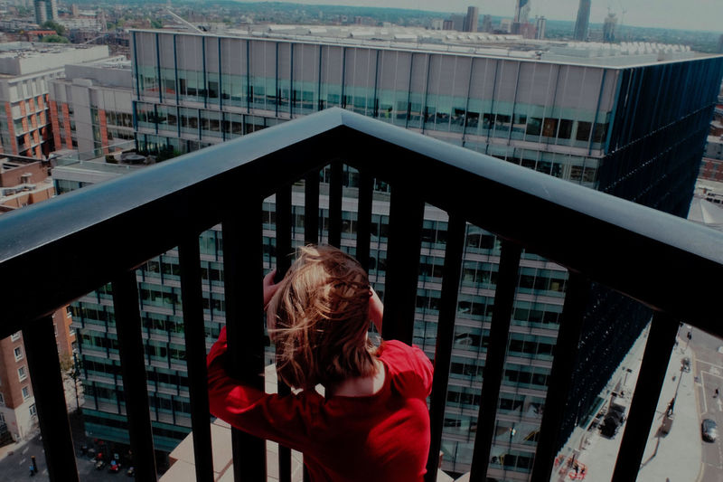 Girl in Red overlooking City Casual Clothing City Life City Scape Building Tower Big Dark Moody Sky Skies Clouds Monolithic London City Urban Landscape Oppressive View Photogrphy Photographer Photos Taking Photos Fotos Foto Photo Documentary Reportage Taking Photos Image Film Digital Image Images Day Documentary Nature Photography Photography Taking Photos A Girl In Red Headshot Leisure Activity Lifestyles London_only Red Reportage Street Photos Taking Fotos Images Photographic Camera Lens Architectural Design Building Structual Support Detail Of Tower Block In Sunshine Blue Sk Urban City Landscape Woman Girl Female Walk Walker Walking Strol Thames Embankment Birdseye View Trees Water London City Documentary Reportage Photography Street Photos Film Digital Images Black And White Monochrome