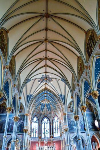St. John The Baptist Cathedral Savannah Savannah Cathedral Church Architecture Architecture_collection