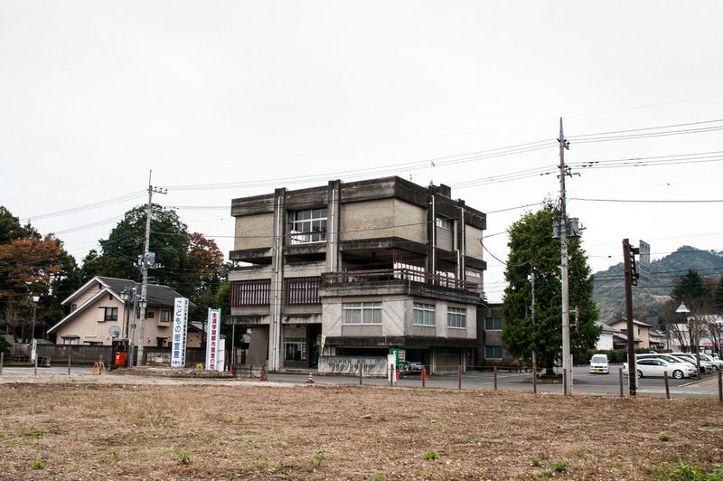 Abandoned Architecture Architecture_collection Building Exterior House Japan No People Tochigi EyeEmNewHere