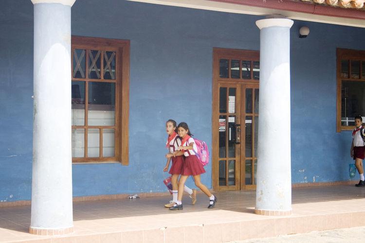 Cuba Cuba