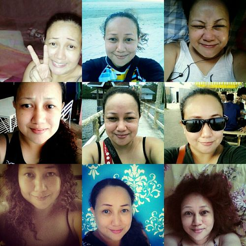 Selfie ✌ Simplebeauty  ProudToBeMe Have A Nice Day♥