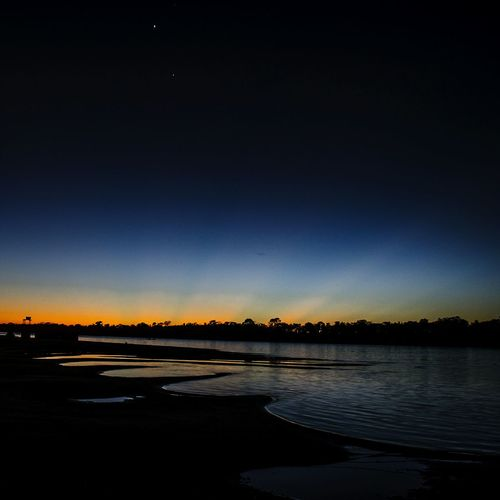 Nature Sunset Sky Sol Sun Pordosol Azul Espelho Blue Nikon