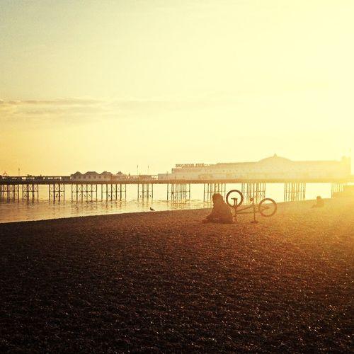 Ilobsterit Brighton Sea The Storyteller - 2014 EyeEm Awards