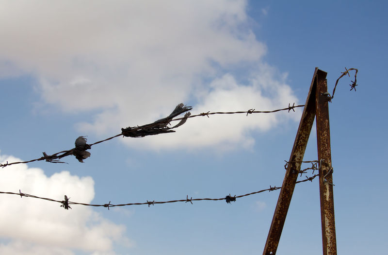 Freedom Locked
