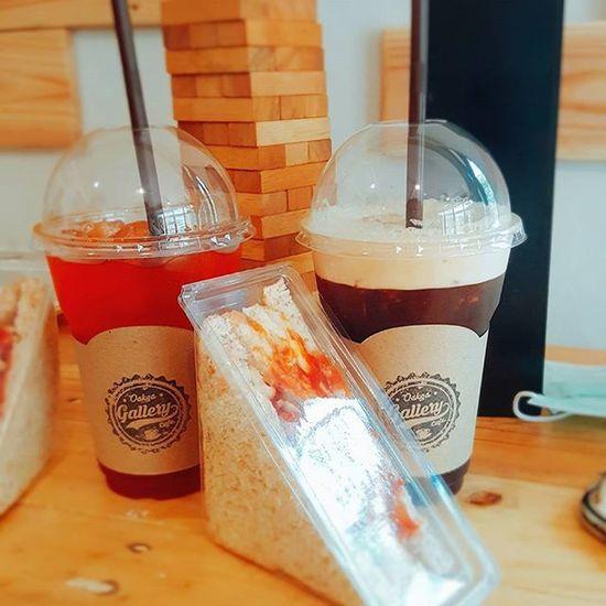 คิดถึงกาแฟคณะศึกษา ร่างกายต้องการคาเฟอีน 😪 Tiffydailyfood