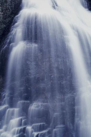 Shinsyu norikura 滝
