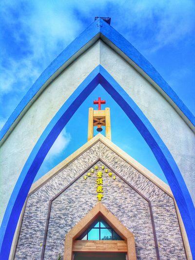 磐頂教會 Nokia