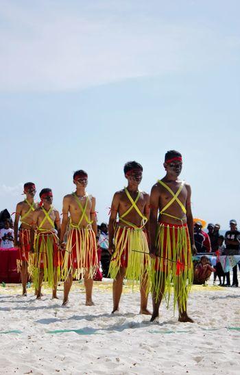 Kei Traditional