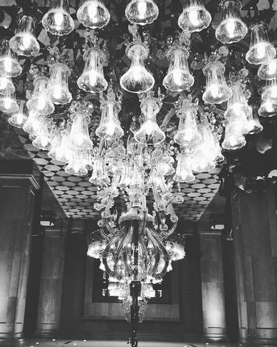 Chandelier Mi4 Mi4photography Mi4phonography Xiaomimi4 Photography Instagram Instagood Instalike Instapic Doubletap India Blackandwhite Blacknwhite Upsidedown Moonfilter Instaedit Beautiful Beauty