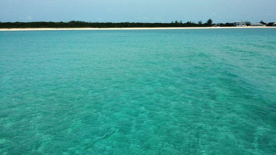 Birmini. Bahamas