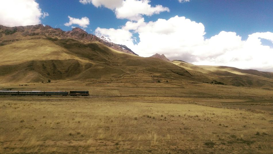 Andes Hello World Peru Traveling Travel Photography Vacation Time Trains Trains_worldwide Andes Andesmountains