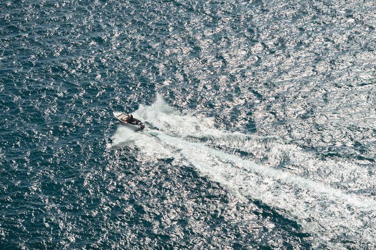 Speed boat ib portugal