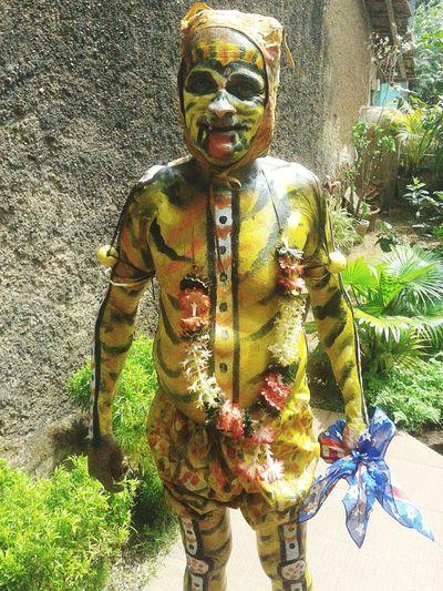 Tigerman Sirsi Bedaravesha