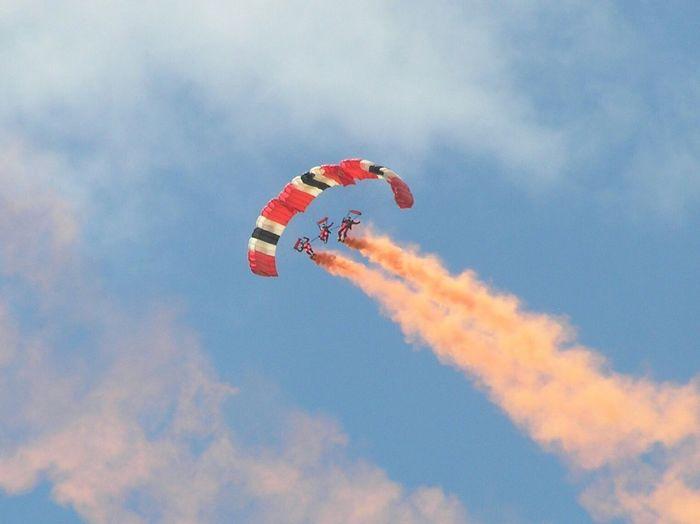 Parachute regiment Malvern Lookingup