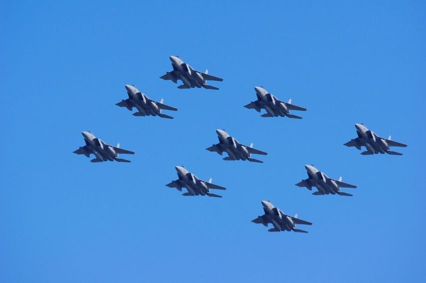 航空祭 航空自衛隊 F-15