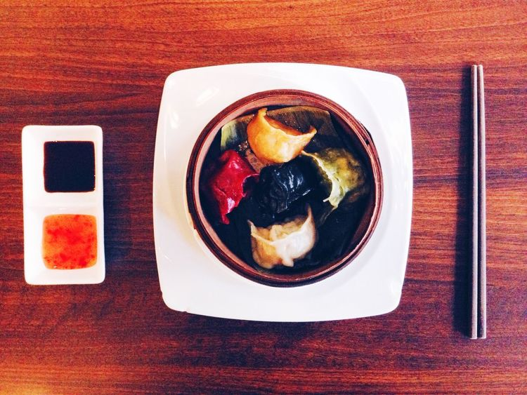 The Foodie - 2015 EyeEm Awards Chinese Food Chinese Food Jiaozi Delicious
