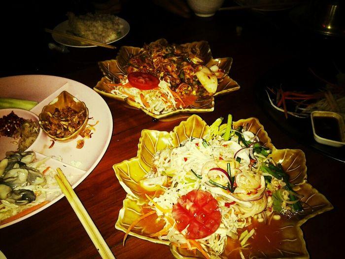 Life Great Thai Food