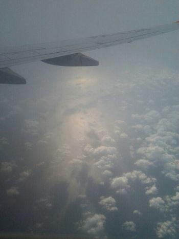 hit the skies...