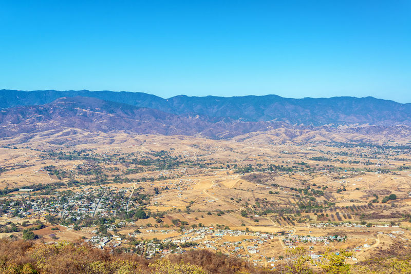 Dry arid landscape and hills in Oaxaca, Mexico City Cityscape Hills Mexico Oaxaca Oaxaca México  Rock Ruins Travel Tree Beauty In Nature Culture History Landscape Monte Alban Mountain Nature Outdoors Rocks Scenics Stone Stones Tourism Towns Valley