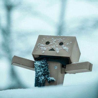 А еще... на субботу и воскресенье. .. обещали снег...) и в отличие от многих... я в числе тех... кто по прежнему ему рад)))