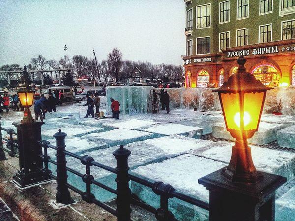 那些年的哈尔滨 哈尔滨 Harbin