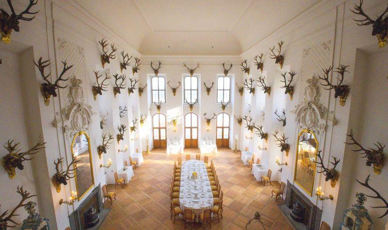 Art Is Everywhere Indoors  Corridor No People Luxury Architecture Day EyeEmNewHere The Architect - 2017 EyeEm Awards