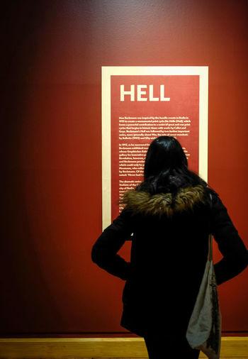 Hell Shadows &