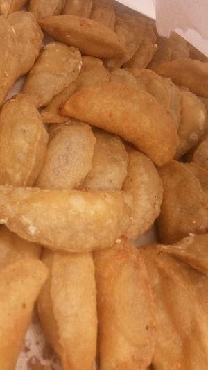 Mini Molotes Food Primer Servicio Canapé