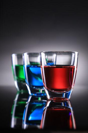 Three Colorful