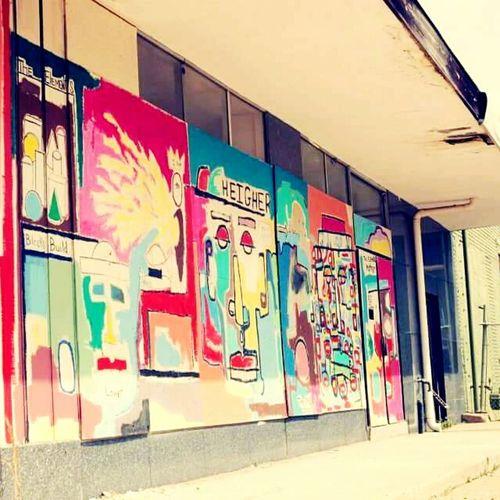 Streetphotography Street Art Support Local Artists Local Artist Art, Drawing, Creativity Art Creative Creative Arts  Buildingart