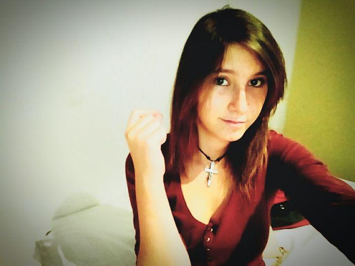 Yo Cristiana Beatiful Girl