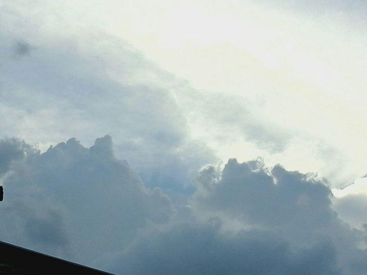 nubes,, cielo..