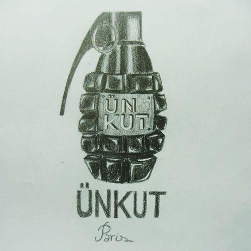 Draw My Drawings Unkut Fragrance