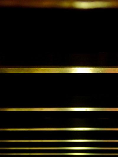 Full frame shot of illuminated light