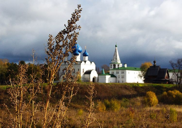Suzdal, Russia. Rural Scene Rural View Rural Church Russian Nature Churches Russian Architecture Russian Church Golden Ring Of Russia Suzdal Russia Old Church