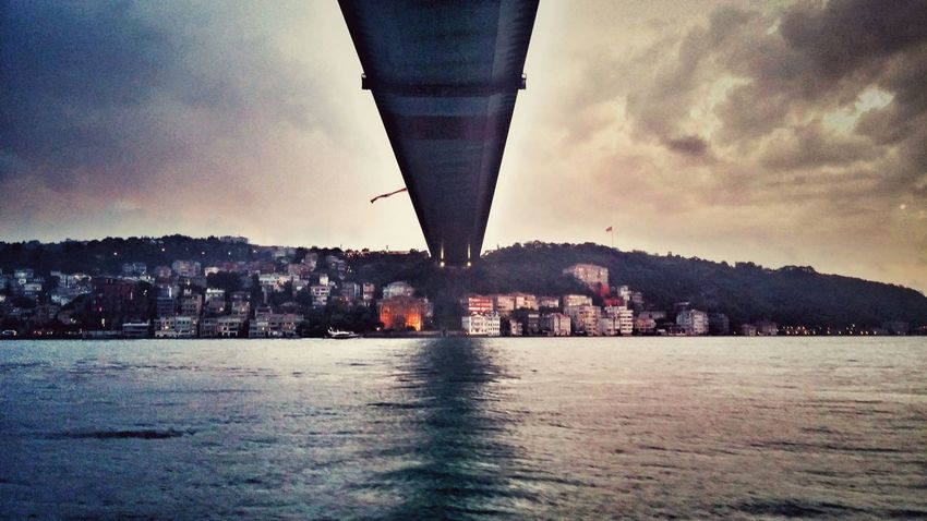Istanbulbosphorus Istanbul #bogaz